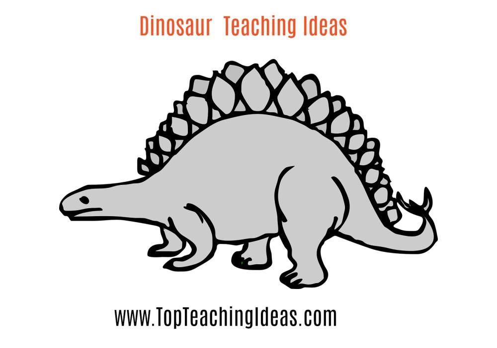 medium resolution of Dinosaurs for kids