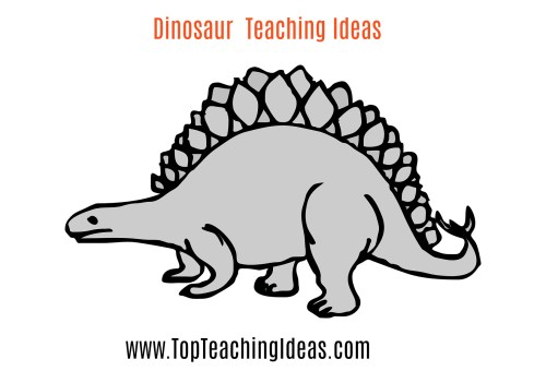 small resolution of Dinosaurs for kids
