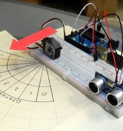 arduino distance sensor [ 4380 x 3102 Pixel ]