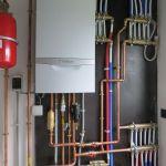 Centrale Verwarming Vaillant