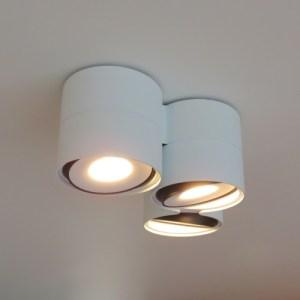 Ledverlichting plafond