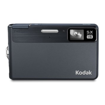Kodak EasyShare M590, video