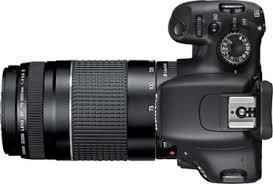 Video de la Canon 550D