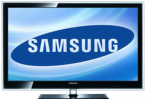 Samsung LED Tv, lo ultimo en tecnología