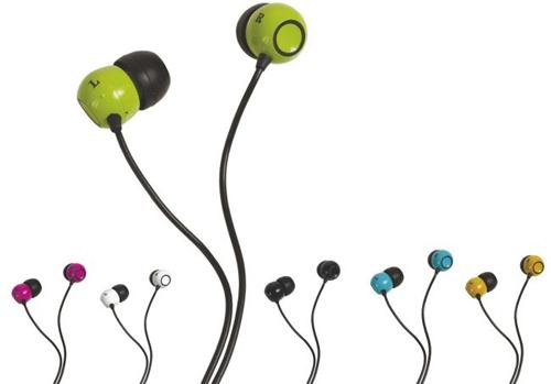 Pioneer SE-CL07, unos auriculares muy alegres