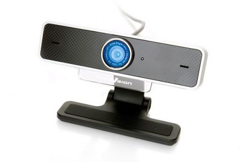 FaceVision TouchCam N1: Webcam de alta definición con buen micrófono dual
