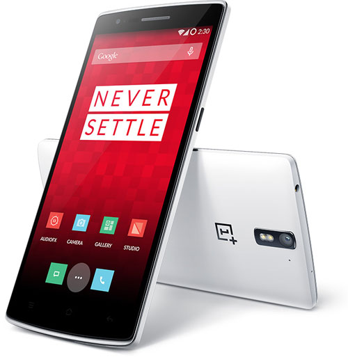 Conociendo un Poco Sobre el Smartphone Oneplus One