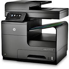 HP OfficeJet Pro X, la mejor impresora para trabajar