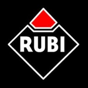 Rubi gereedschappen en levelling systeem te koop in Geluveld nabij ieper Rubi gereedschappen & levelling