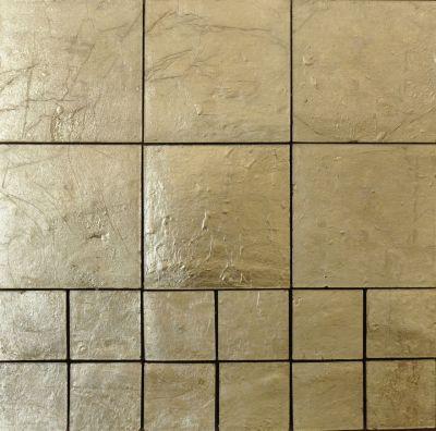 Op het tegel blog van Top Tegel 04 tonen we je deze trend in tegels: Gouden wandtegels.