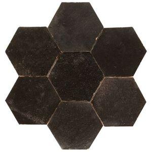 Wist je dat er hexagoanle zelliges bestaan?