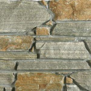 natuursteen stapelstenen in mix beige en grijs. Dit zijn stenen om te stapelen.