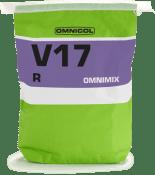 V17 R egalisatie mortel van Omnicol te koop bij Top Tegel 04 in West Vlaanderen.