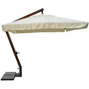 Gli ombrelloni da giardino sono delle strutture ideate per fare da copertura e creare una zona d'ombra all'esterno delle nostre case. I 12 Migliori Ombrelloni Da Giardino 2021 Toptencasa It