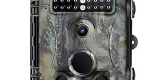 best game trail cameras
