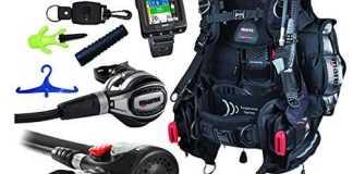 Best scuba gear packages