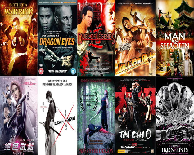 Think, top 10 teen movies 2008 matchless message