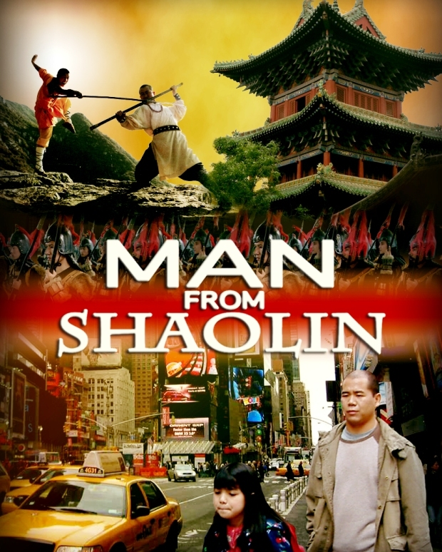 Man_From_Shaolin