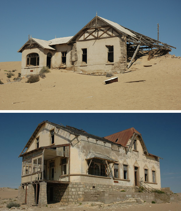 top ten abandoned places