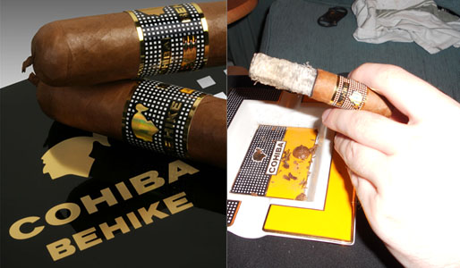 Expensive Cigars ranking