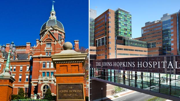 top 5 cancer hospitals in usa