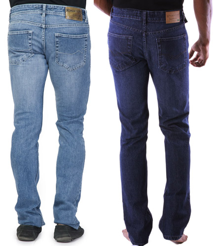 indian jeans brands