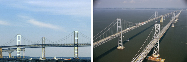 Most Expensive Bridges