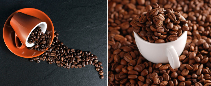 Top 5 Most Expensive Coffee