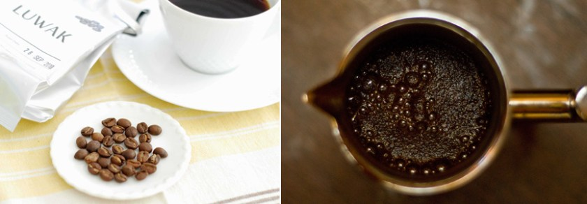 Most Expensive Coffee in the world