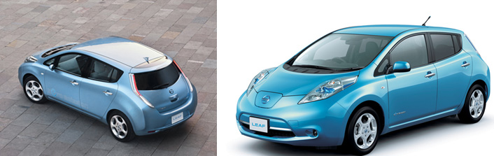 Affordable Electric Cars List