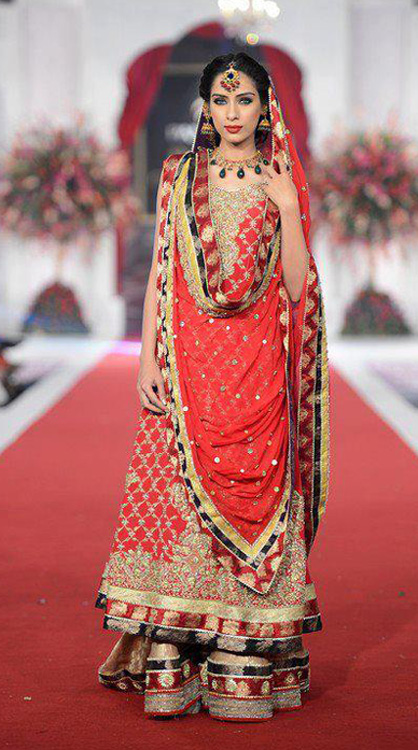 Top Ten New lehenga Designs