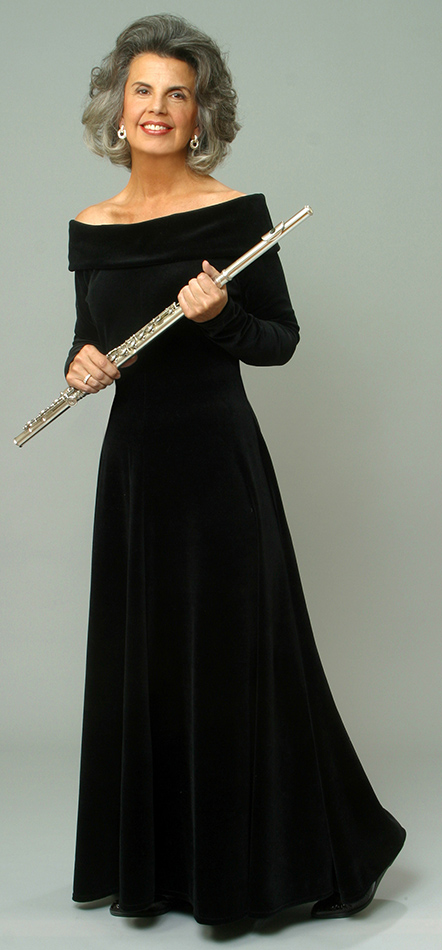 Top Five Greatest Flutists in the World