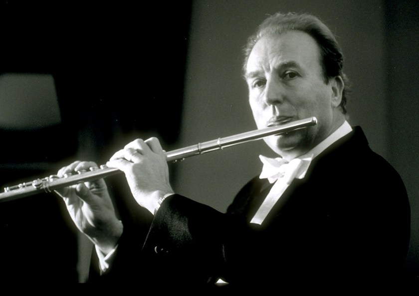 World 10 Greatest Flutists in the World