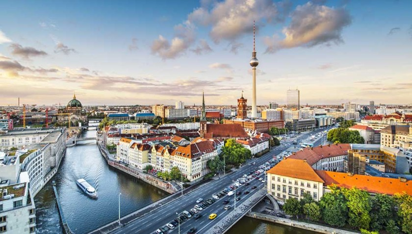 Top 5 Most Beautiful Capital Cities in Europe