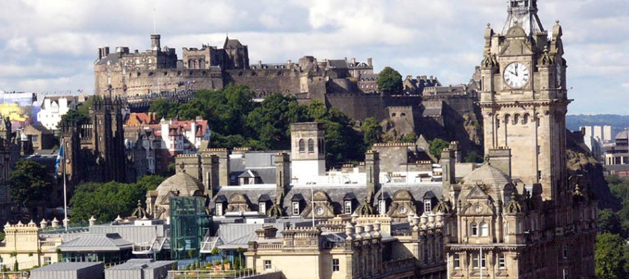 List of Top Ten Mpst Beautiful Capital Cities in Europe