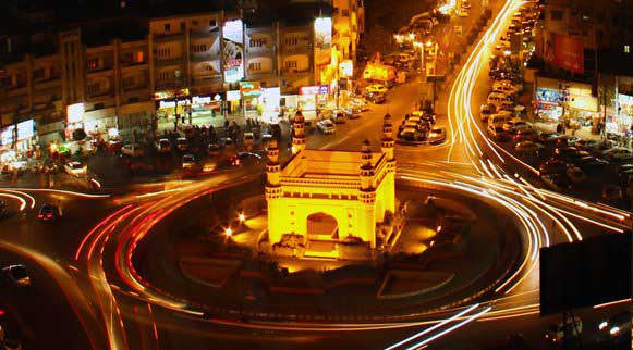 Top Five Most Beautiful Roundabouts in the World