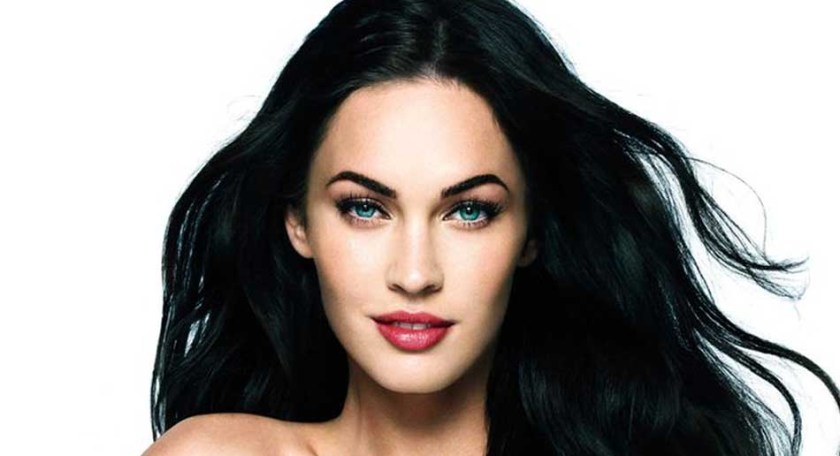 Female Celebrities with Beautiful Eyes
