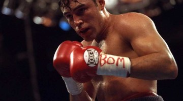 Top Ten Bests Welterweight Boxers of all the Time