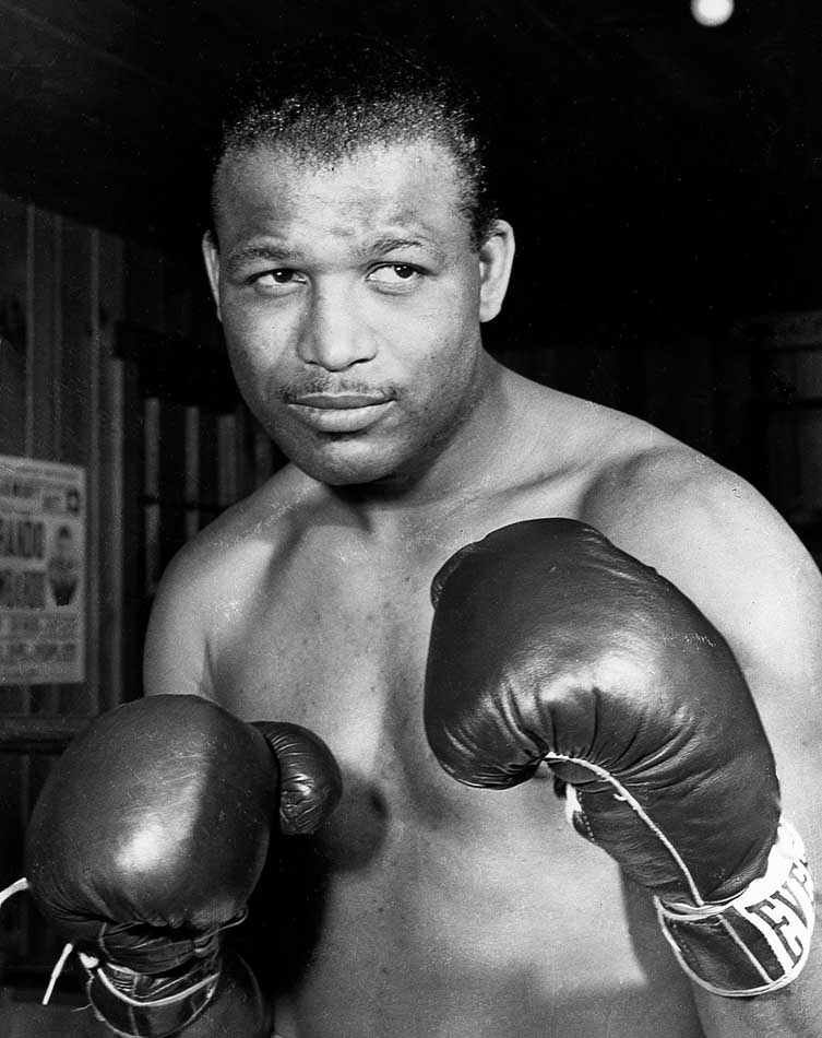 Best Welterweight Boxers of All the Time