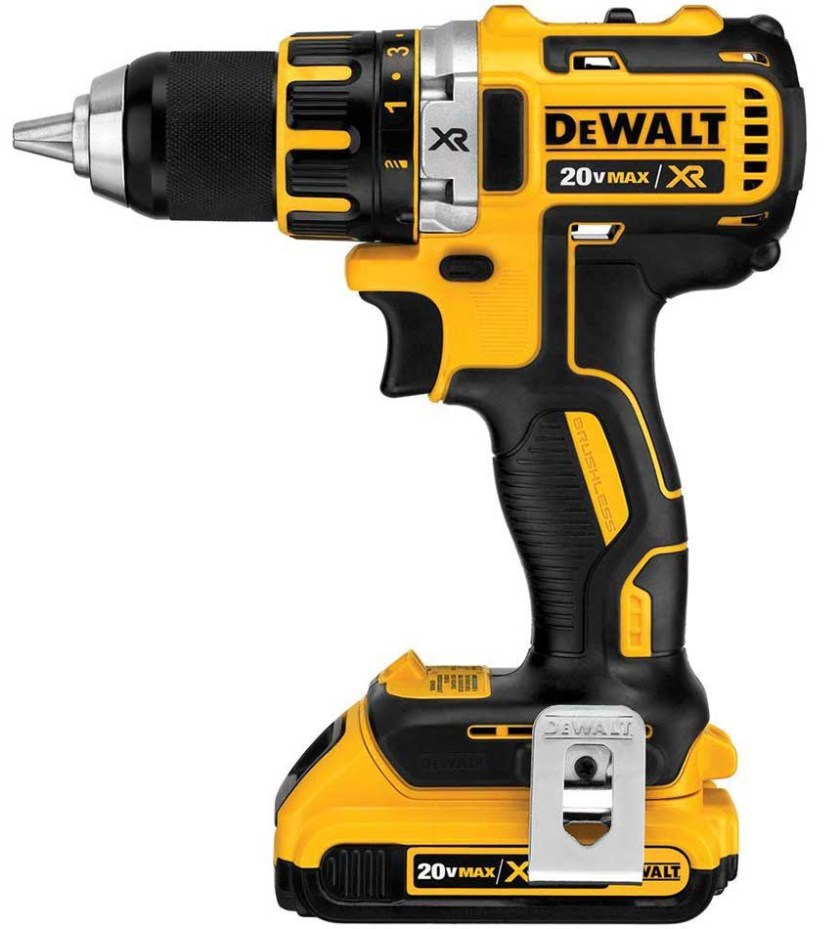 Top Ten Best Cordless Drills in the World