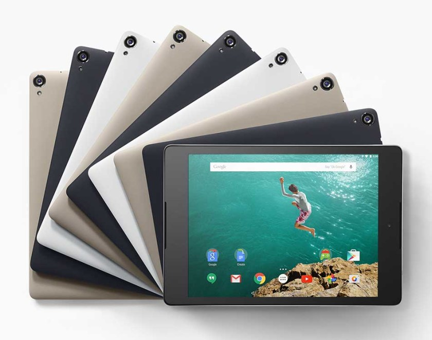 Top Three Best Android Tablets in the World