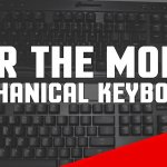 Best PC Gaming Mechanical Keyboards 2015