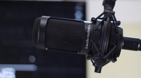 Audio Technica AT2035