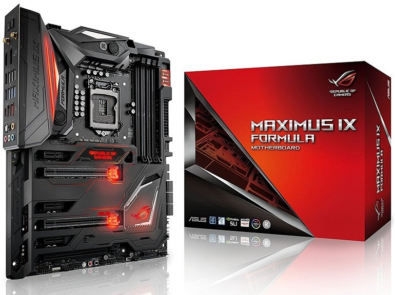 Best Z270 Kaby Lake PC Gaming Motherboards 2017