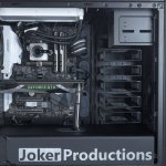 $2,000 2017 i7-7700k Custom Quiet Gaming PC Build