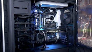 GTX 1080 vs 980 Ti Overclocked Benchmarks
