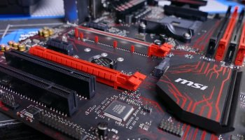 MSI H110M Pro-VD Plus Motherbaord Review