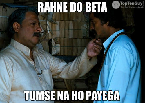 best-hindi-movie-dialogues-tumse-na-ho-payega