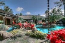 obama's hawaii vacation home