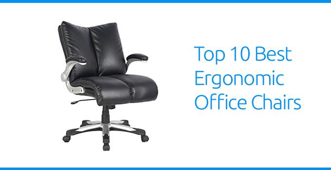 best ergonomic chairs 2016 adirondack plastic top 10 office 2019 edition ten select